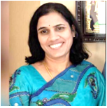 உஷா ராகுராமன்  குழு உறுப்பினர்