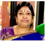 சிவகாமி அண்ணாதுரை  குழு உறுப்பினர்
