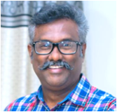 ஜெகதிஷ் இராஜேந்திரன் குழு உறுப்பினர்