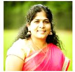 ஜெகதீஸ்வரி சீதாராமன்   குழு உறுப்பினர்