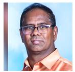 முத்து நடராஜன் குழு உறுப்பினர்