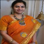 Priya VasantMullai
