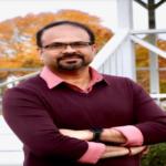 Sunil NambiarNeithal